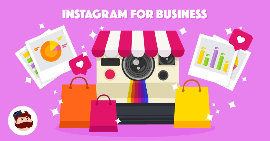 Promo Instagram